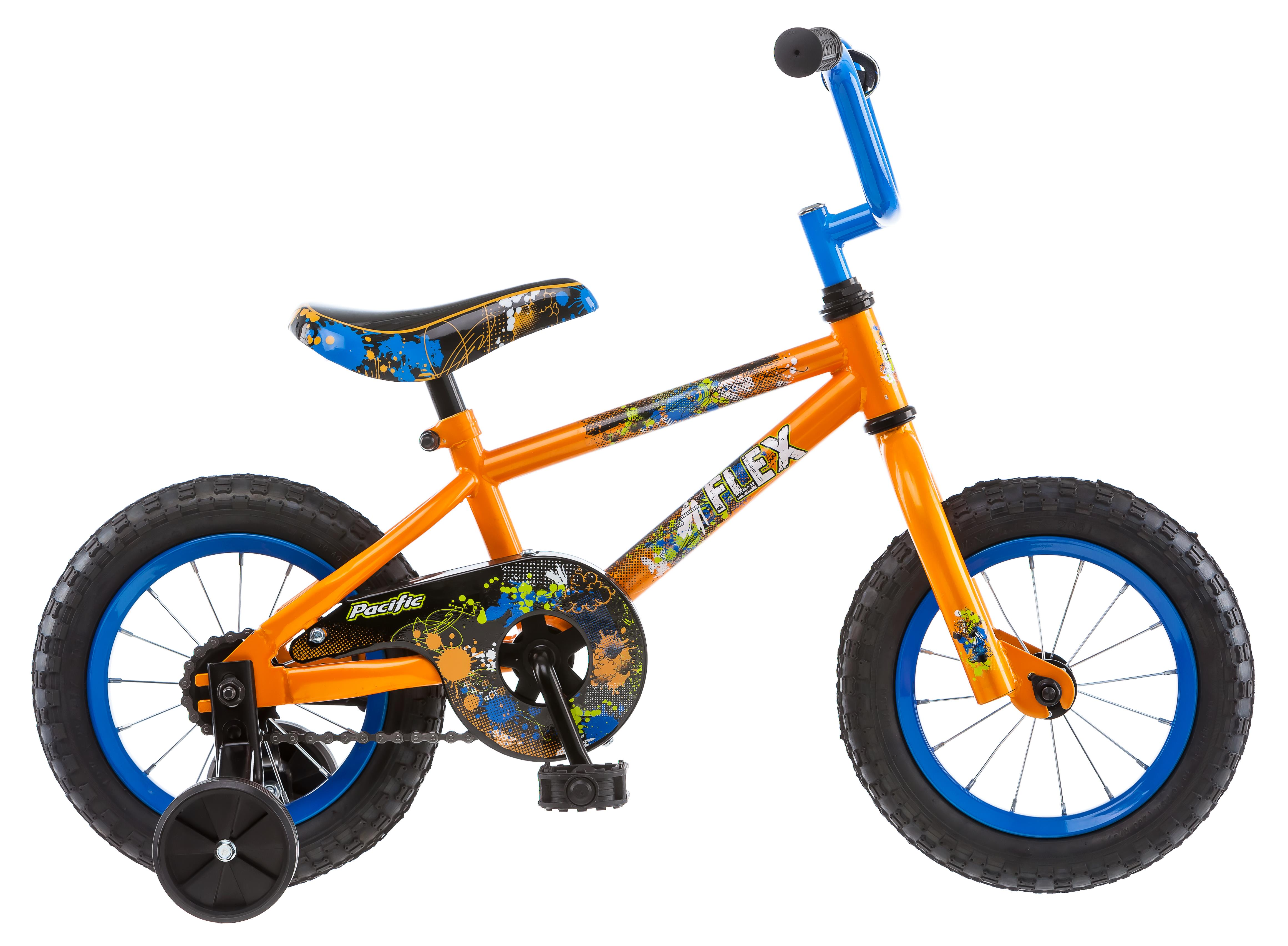 """12"""" Boy's Flex Bicycle by Pacific"""