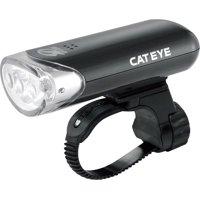 CatEye Sport OptiCube With 3 LEDs Headlight EL135N: Black