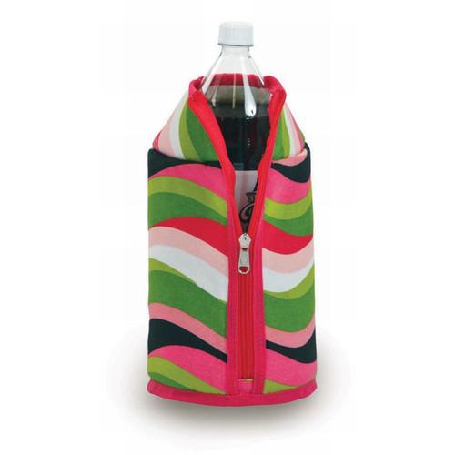 Picnic Plus 2 Litre Wavy Watermelon Jacket by Picnic Plus