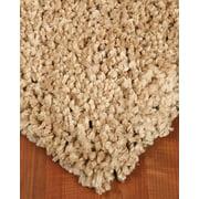 Natural Area Rugs Iris Brown Area Rug