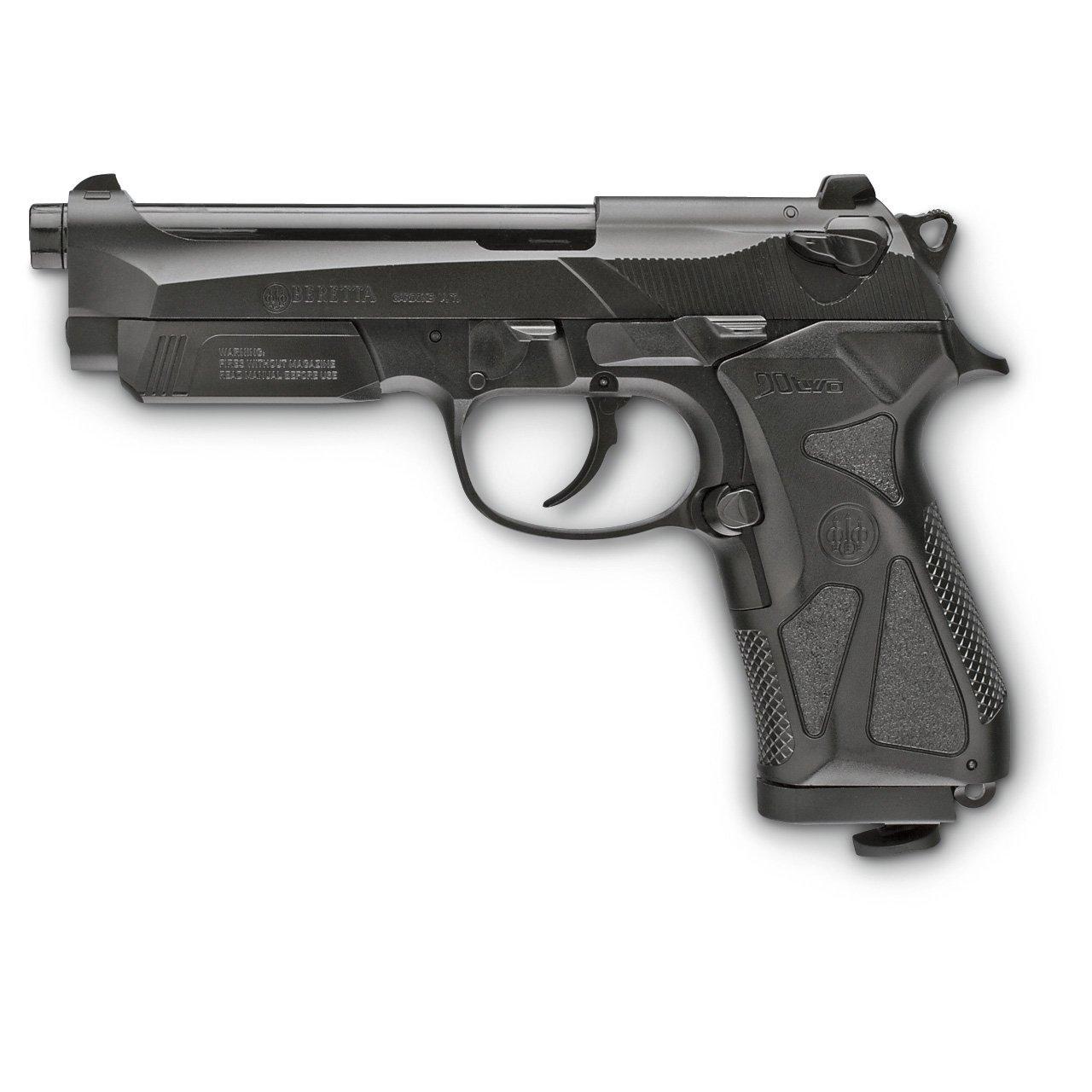 Umarex 2254810 Beretta 90 Two BB Multi-Colored