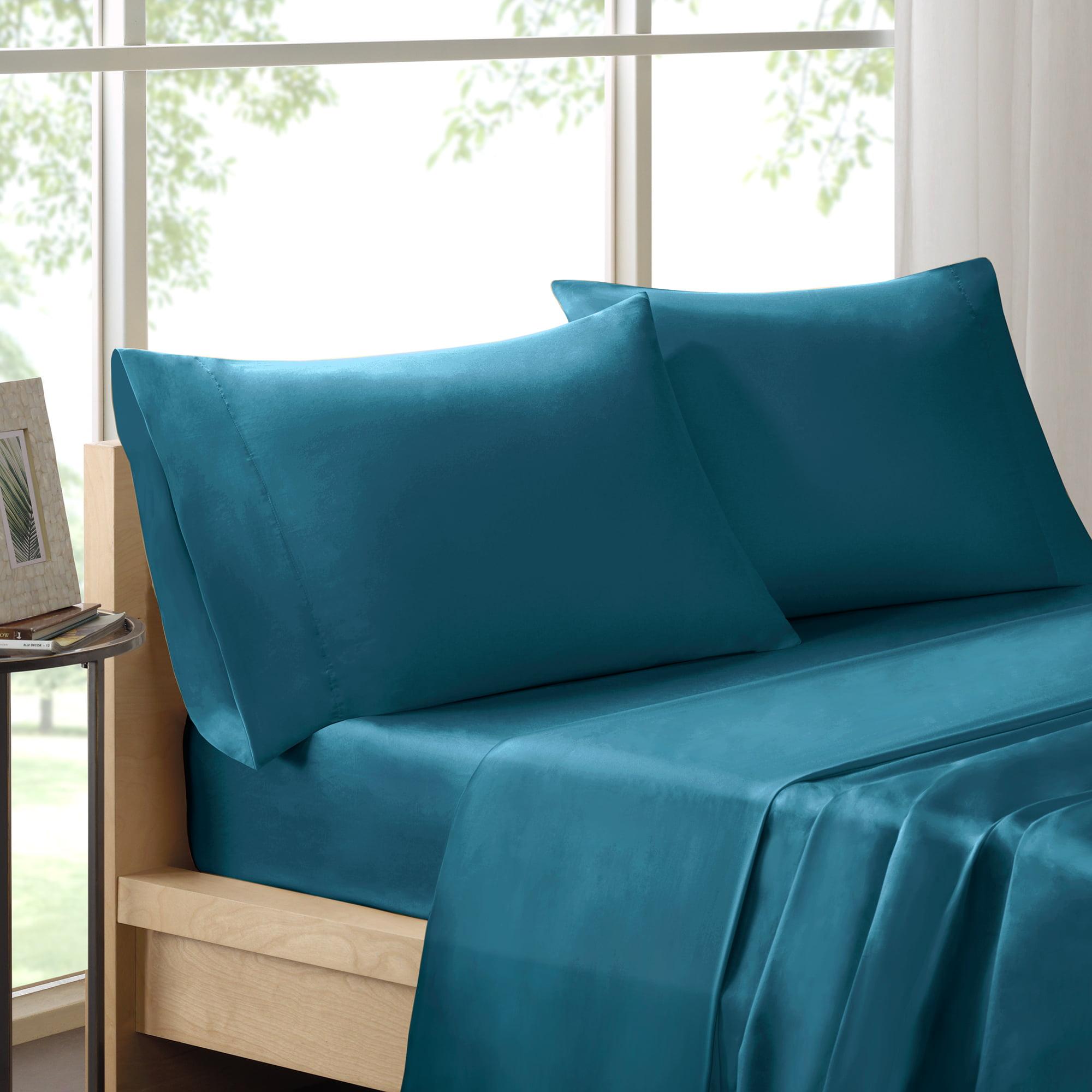 Comfort Classics 300 Thread Count Liquid Cotton Pillowcases
