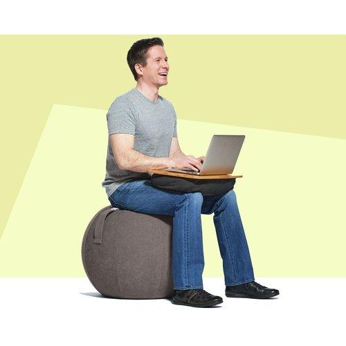 Yogibo Ergonomic Ball Chair