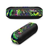MightySkins Protective Vinyl Skin Decal for Beats EP headphones wrap cover sticker skins Acid