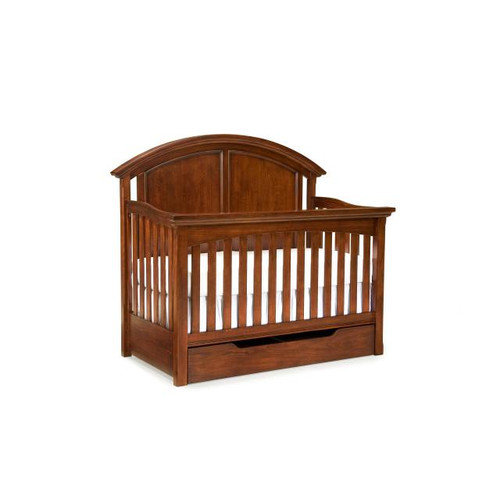 LC Kids American Spirit Convertible Nursery Set