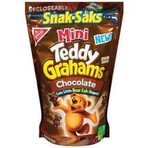 Cookies: Mini Teddy Grahams