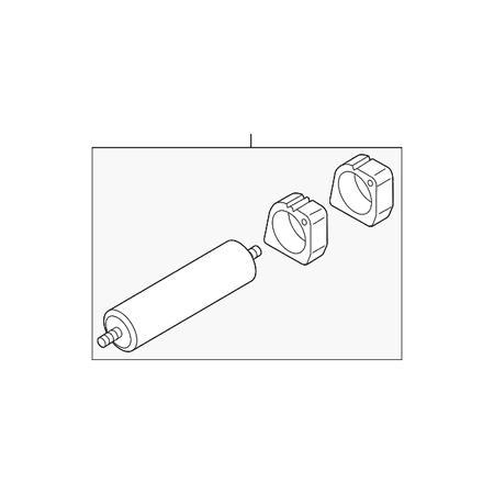 Audi Fuel Filter, Fuel Filter for Audi