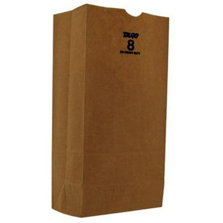 R3 5434766 8 lbs No.57 Bulwark Grocery Bag - image 1 of 1