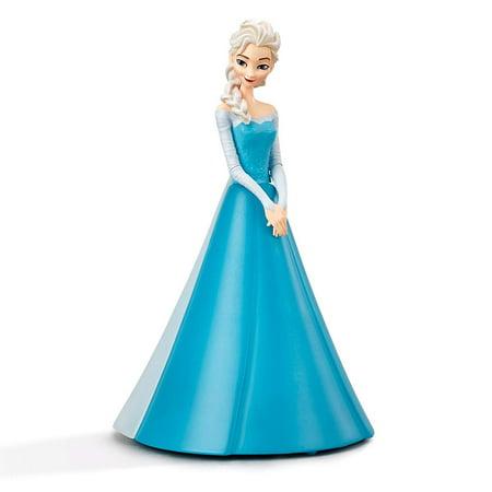 Disney Frozen Elsa Shaped Table Night Light Walmart Com