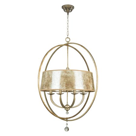 Craftmade Windsor 35538 Ao Chandelier