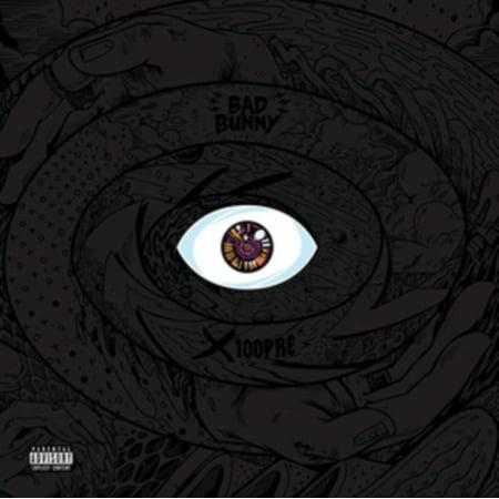 BAD BUNNY - X 100PRE - Vinyl