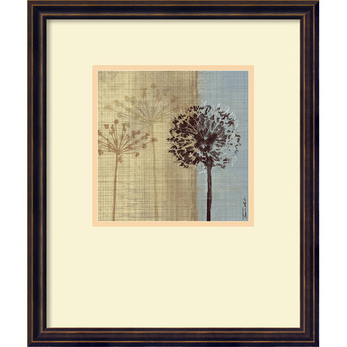 Amanti Art 'In the Breeze II' by Tandi Venter Framed Painting Print