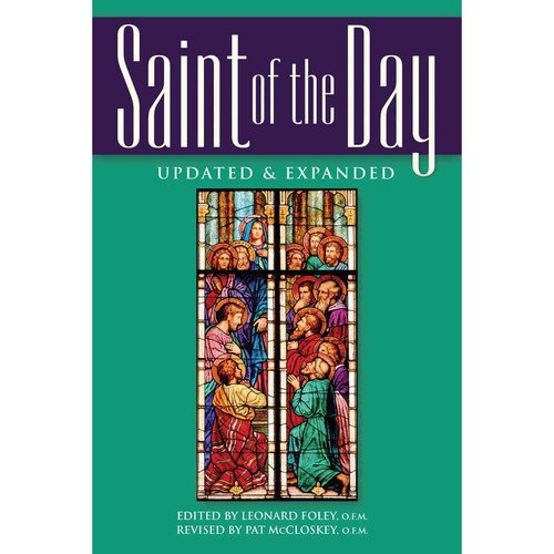 Saint of the Day
