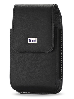 reputable site 5520c beadd VERTICAL POUCH SAMSUNG GALAXY S 5 CELL PHONE WITH COVER PLUS BLACK ...