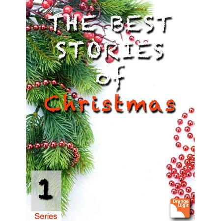 The Best Christmas Series 1 - eBook