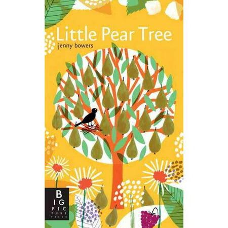 Little Pear Tree
