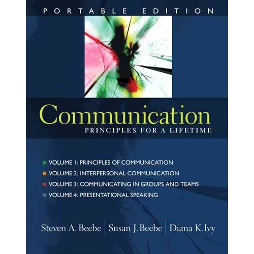 Communication: Portable Edition