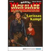 Jack Slade 882 - Western - eBook