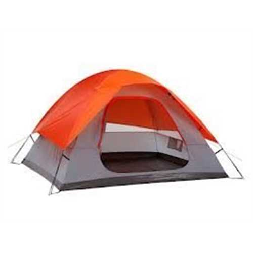 Embark Four 4 Person Tent -- Color Orange  sc 1 st  Walmart & Embark Four 4 Person Tent -- Color: Orange - Walmart.com
