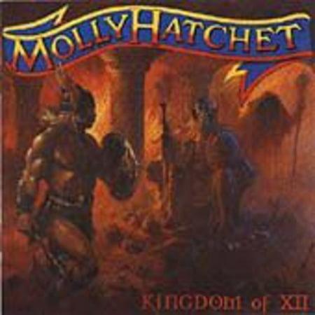 Molly Metal - Kingdom Of XII (CD)