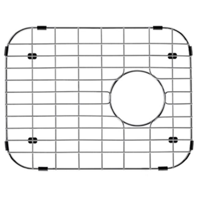 "Vigo VG4233A Kitchen Sink Bottom Grid 12"" x 15"""