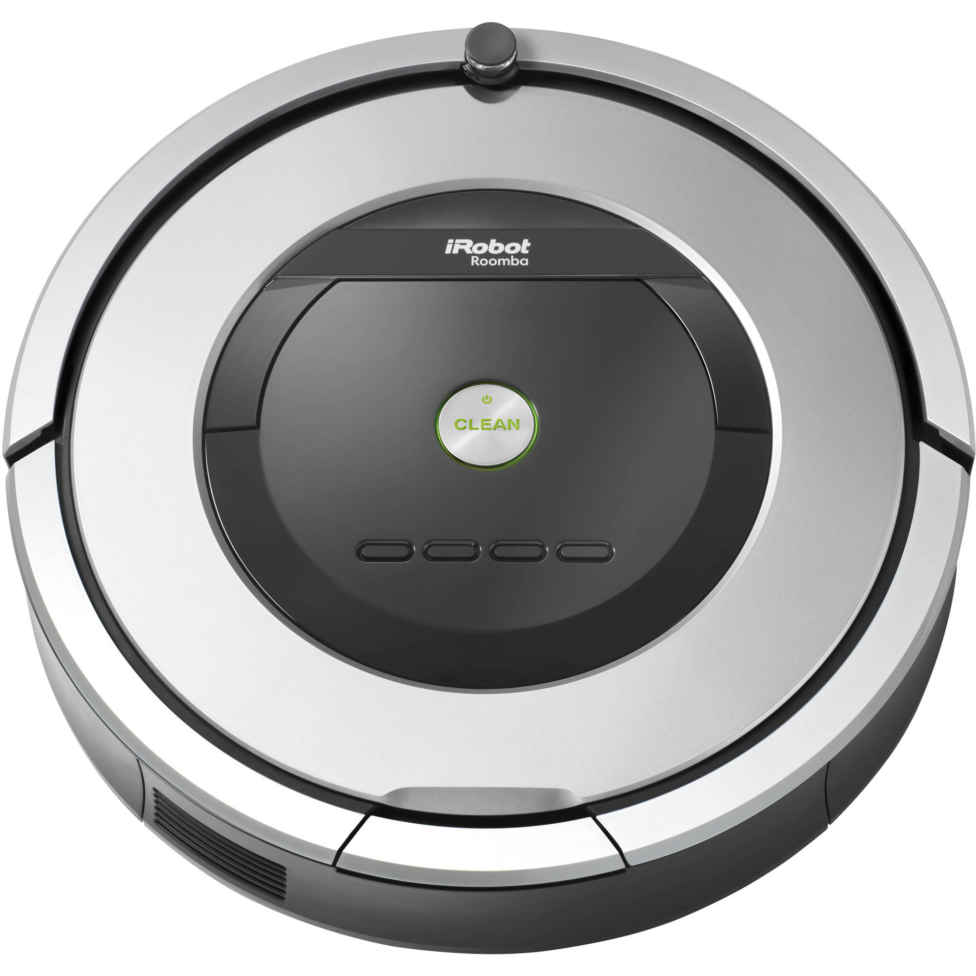 never opened iRobot Roomba 652 Robotic Vacuum Cleaner