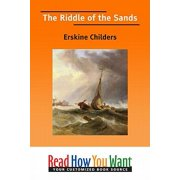 The Riddle Of The Sands - eBook
