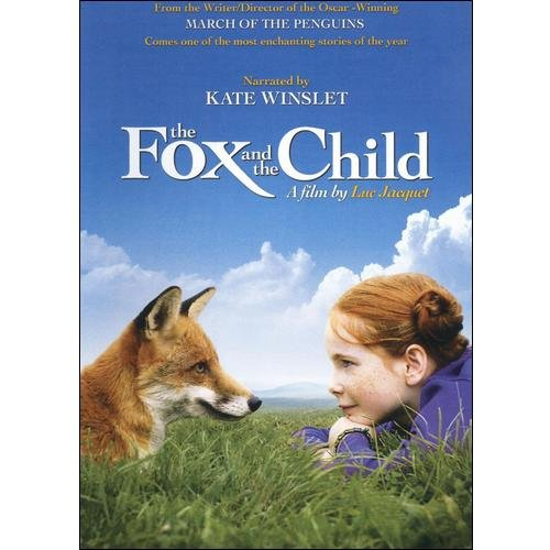 The Fox And The Child (Widescreen)