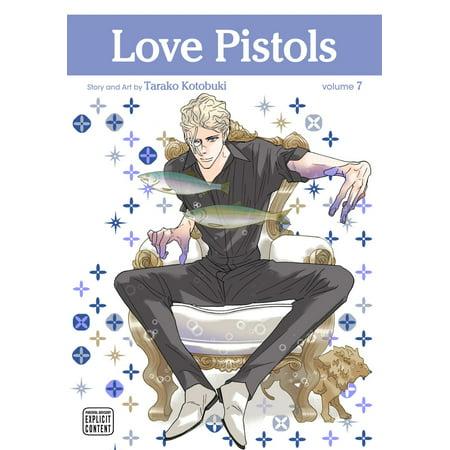 Love Pistols, Vol. 7 (Yaoi Manga) - eBook