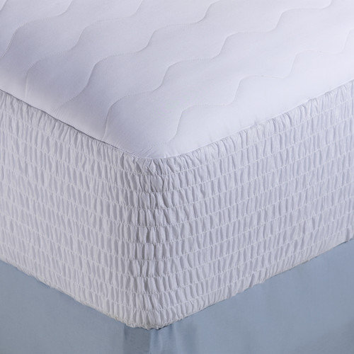 Simmons Beautyrest Polyester Mattress Pad