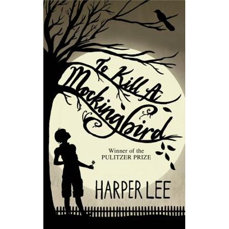 all about to kill a mockingbird