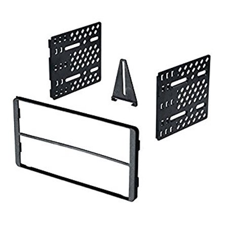 American International Fmk552 Double Din Or Single Din Installation Dash Kit For Select 1995 2008 Ford And Mercury Vehicles