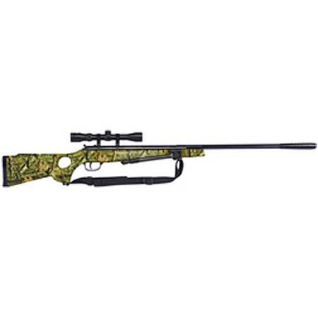 Winchester Model 1400CS Single-Pump Break-Barrel .177