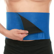 Chinatera Breathable Waist Protection Belt Outdoor Sports Lumbar Support Sweat Strap