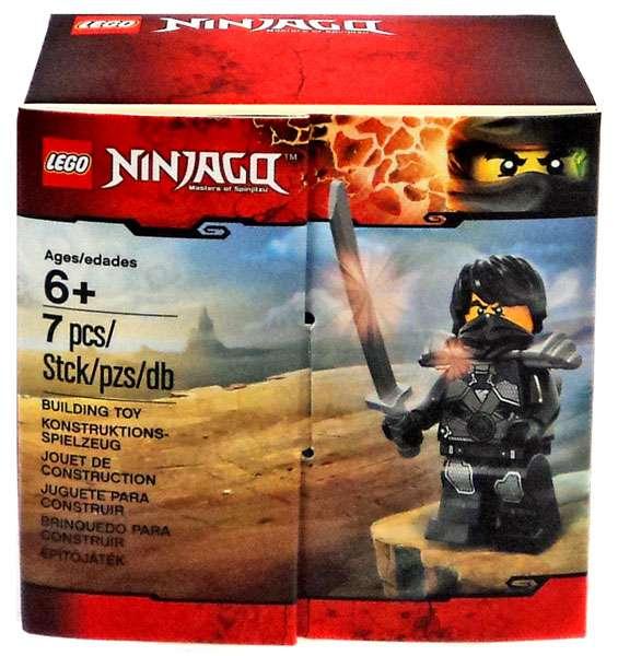 Ninjago Cole Set LEGO 5004393
