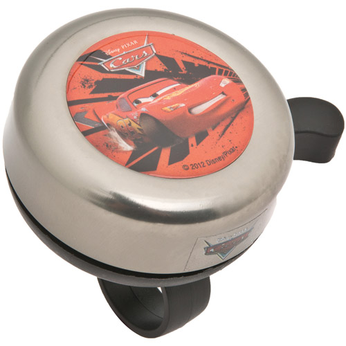 Bell Disney Cars Bell, Red
