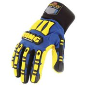 IRONCLAD SDXW2-06-XXL Cold Protection Gloves, Polyester Lining, 2XL