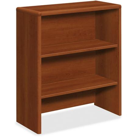 HON, HON107292CO, 10700 Series Bookcase Hutch, 36