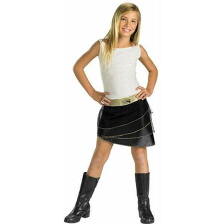 Hannah Montana Costume (Child's Hannah Montana Costume~Large 10-12 /)