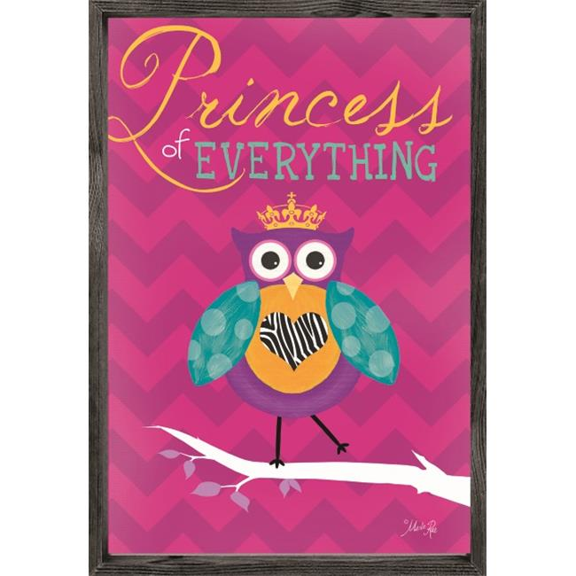 Forest Creations AP52 Art Print - Princess Of Everything