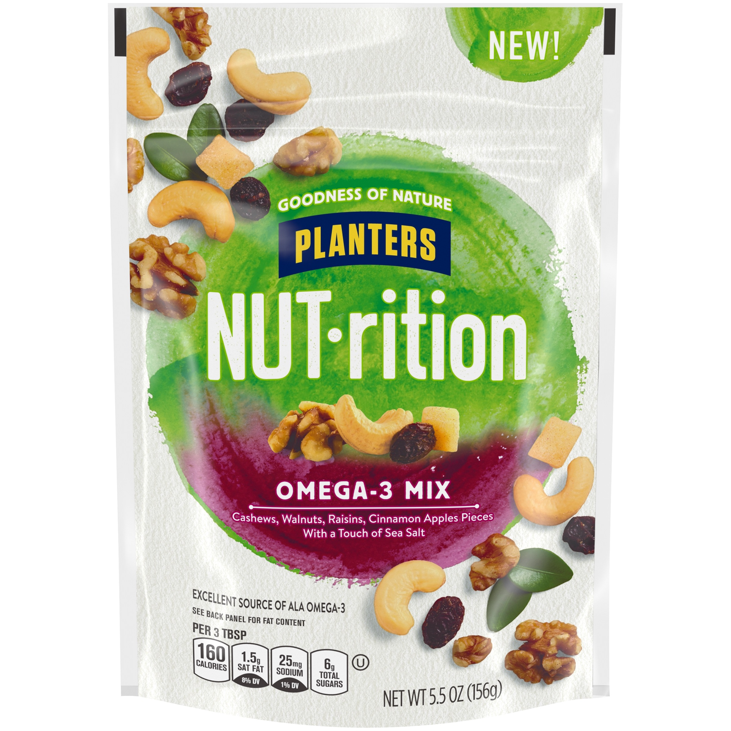 best mix planters tropical calories trail ounce and planter nut fruit