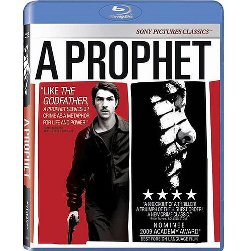 A Prophet (French) (Blu-ray) (Widescreen)