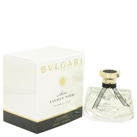 - Bvlgari Mon Jasmin Noir Eau De Parfum Spray for Women 1.7 oz