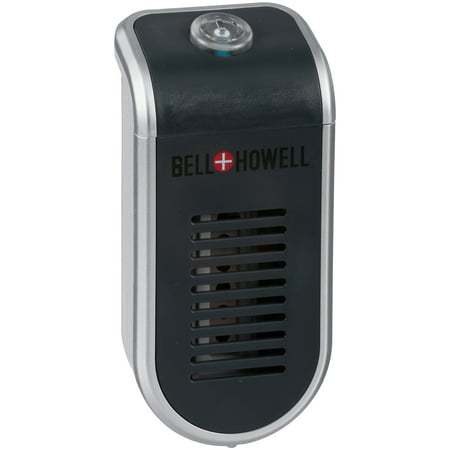 Bell + Howell® IonicMaxx Air Purifier & (Best Air Ionizers)