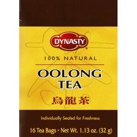 Dan Cong Oolong Tea - Dynasty Tea, Oolong, 16Bg