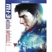Mission Impossible 3 (Blu-ray) by PARAMOUNT HOME VIDEO