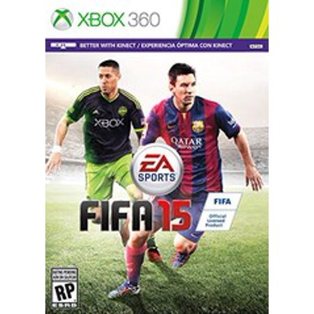 FIFA 15 - Xbox360 (Refurbished) (Fifa 15 Halloween)