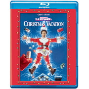 National Lampoon's Christmas Vacation (Blu-ray) by WARNER HOME ENTERTAINMENT
