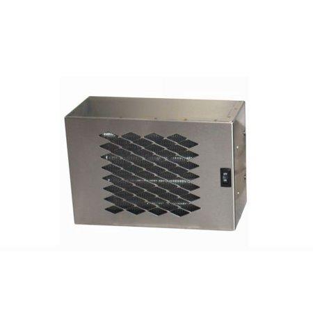 Radex Single Water Heat Exchanger