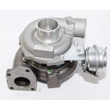 GT2056V 763360-0001 Turbocharger fit 05-06 Jeep Liberty Limited Sport (Jeep Liberty Sport)